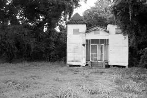 Gospel Old Louisiana Church